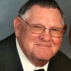 "Harold ""Joe"" James, Monona, Iowa, February 7, 2020"