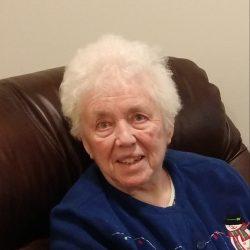 Mary Priscilla Bock, West Union, Iowa formerly of Elgin, Iowa, March 4, 2020