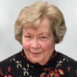 Dixie Ellen Dudenbostel, Steuben, Wisconsin, March 14, 2020