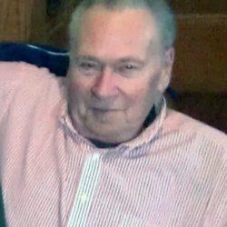 Larry Wayne Ishman, Eldorado, Iowa, March 27, 2020.