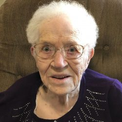 Dona Dorothy Lansing, Clermont, Iowa, March 3, 2020