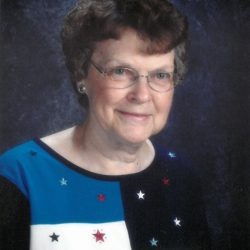 Jean Lenore Wiedenmann, Monona, Iowa, March 16, 2020