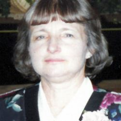 "Elizabeth ""Betty"" Meinert, St. Lucas, Iowa, April 12, 2020"