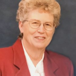 LaVonne Nelson, Decorah, Iowa formerly of Clermont, Iowa, April 14, 2020