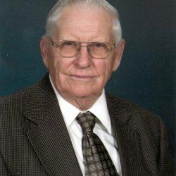 Robert Ball, Monona, Iowa, May 27, 2020