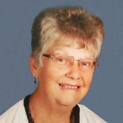Judith Laurayne (Olson) Iseli,  Waukon, Iowa, May 19, 2020