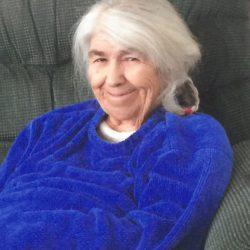 Dorothy Marie Perry, Castalia, Iowa, May 7, 2020