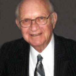 Daniel Schweikert, Monona, Iowa, May 20, 2020