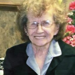 Betty E. Seitz, Elgin, Iowa, May 11, 2020