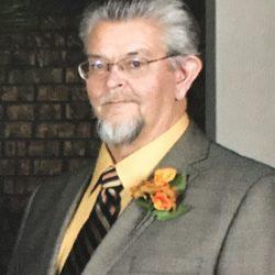 Roger Sieg, Luana, Iowa, May 7, 2020