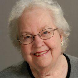 Donna Mae Starkey, Luana, Iowa, May 10, 2020