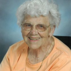 Elaine K. (Martin) Syverson, Elkader, Iowa, May 4, 2020