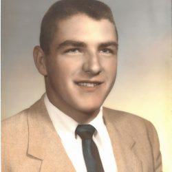 William Charles Upton, Luana, Iowa, May 29, 2020