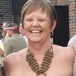 Sharon Kahn, West Union, Iowa, June 8, 2020