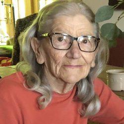 Helen Knockel, Monona, Iowa, June 19, 2020