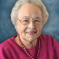 Marilyn Ellis, Postville, Iowa, June 10, 2020