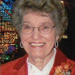 Fern Lorraine (Torsrud) Olson, Monona, Iowa, June 21, 2020