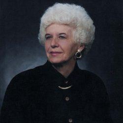 Mary Margaret Troendle, Waukon, Iowa, June 19, 2020