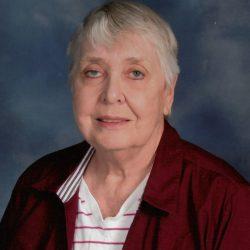 Barbara Laverne Baker, Gunder, Iowa, July 8, 2020
