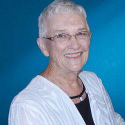 Joanne Strutt, McGregor, Iowa, July 15, 2020