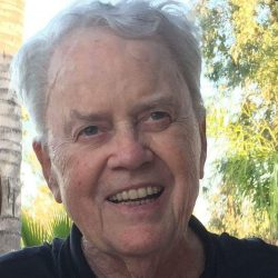 Harry Clement Kelleher, San Diego, California, June 23, 2020