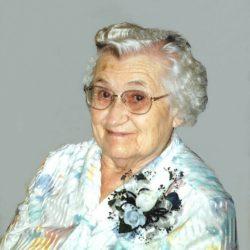 Irene E. Peake, Garnavillo, Iowa, July 11, 2020