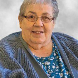 Karen L. Mueller, Prairie du Chien, Wisconsin, July 19, 2020