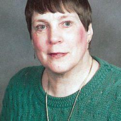 Marie Ann Schneider, West Union, Iowa, July 1, 2020