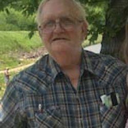 Earl Gene West, Elgin, Iowa, July 21, 2020