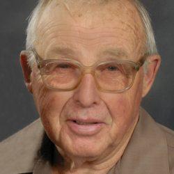 Raymond Siegele, Marquette, Iowa, August 1, 2020