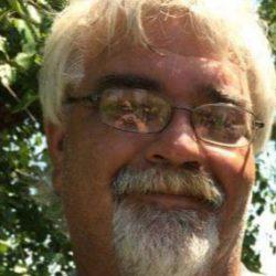 Rick Davis, Wadena, Iowa, September 4, 2020