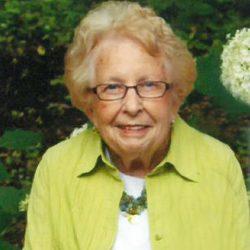 Mary Patricia Finnegan, Clermont, Iowa, September 6, 2020