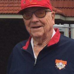 Robert Buckner, Elkader, Iowa, October 12, 2020