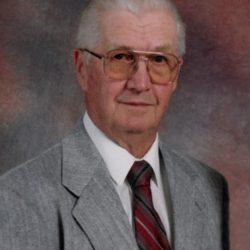 Reuben Steffens, Clermont, Iowa, October 19, 2020
