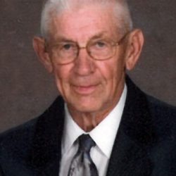 Harlin Keith Bentien, Monona, Iowa, November 24, 2020