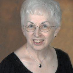 Doris Berns, Harpers Ferry, Iowa, November 12, 2020