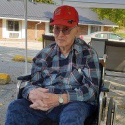 Eldean W. Wilke, Elkader, Iowa, November 24, 2020