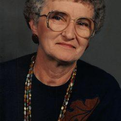 JoAnn R. Whittle, Elkader, Iowa, November 16, 2020