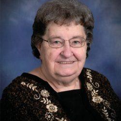 Marita (Rita) Ann Kregel, Monona, Iowa, November 14, 2020