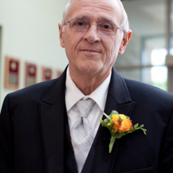David Everald Solheim, Clermont, Iowa, November 23, 2020