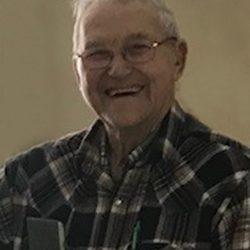 Leo Anthony Garin, Lansing, Iowa, January 13, 2021