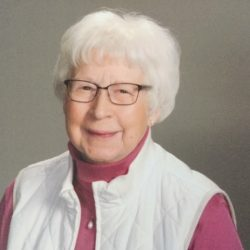 Margaret Ann Hanken, Ossian, Iowa, January 20, 2021