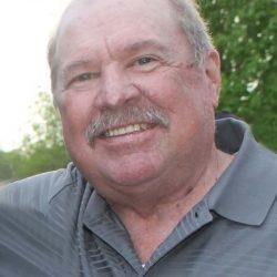 Michael Frank Heller, Clermont, Iowa, January 9, 2021