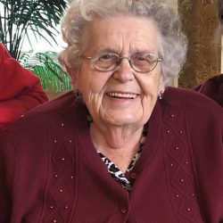 Shirley A. Connor, Monona, Iowa, February 16, 2021