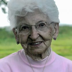 Mattie Alice Hutson, Annandale, Minnesota formerly of Prairie du Chien, Wisconsin, February 14, 2021.
