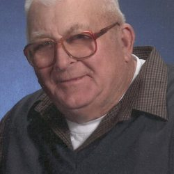 Leslie Ralph Lauer, West Union, Iowa, February 10, 2021