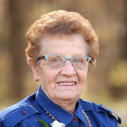 Imelda Agnes Schmitt, West Union, Iowa, February 2, 2021