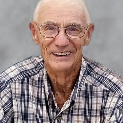 Kenneth S. Wendel, Postville, Iowa, February 26, 2021