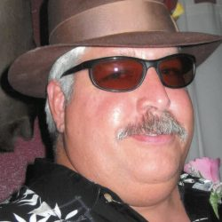 Danny Franklin Nielsen, Elkader, Iowa, April 19, 2021