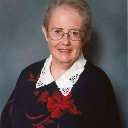 Nancy Jane Barry, Lansing, Iowa, April 11, 2021